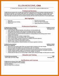 6 7 Job Resume Samples Sowtemplate