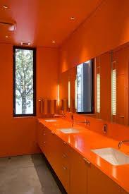 bright orange bathroom rugs rug designs