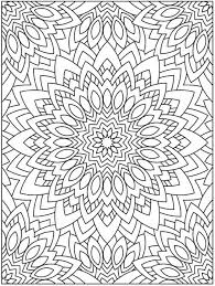 Coloring Pages Geometric Simple Best Coloring Pages Coloring Pages