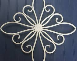 on decorative metal wall art shop with white wall decor etsy