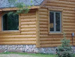 Find The Best Home Depot Log Siding