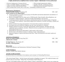 Sample Call Center Agent Resume For With Experience Best Impressive