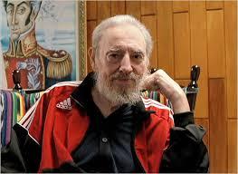 Comrade Fidel Castro Ruz