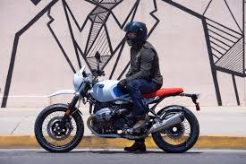 2018 bmw gs adventure. contemporary 2018 2018 bmw r ninet urban gs review  nic left side for bmw gs adventure