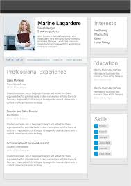 You Can See The Best Resume Example To Get A Job