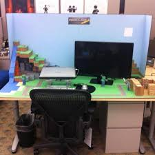 decorations cool desks home. Pimp Your Desk, Round 4: Minecraft Desk Decorations Cool Desks Home My Web Value | Decoration Ideas Blog.