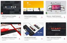 presentations ppt modern design powerpoint templates 20 ppt templates for simple