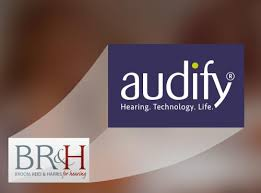 reid name. broom reid and harris name change to audify t