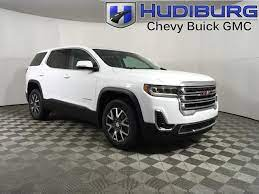 Hudiburg Buick Gmc In Midwest City An Oklahoma City New And Used Dealer