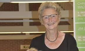 50 års jubilæum som underviser i Aftenskolen