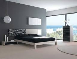 Simple Modern Bedroom 30 Modern Bedroom Design Ideas For A Contemporary Style For Modern