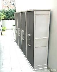 plastic outdoor storage cabinet. Plastic Outdoor Cabinet Storage  Wood Plans Tv .