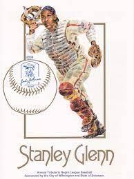 Stanley Glenn, 84, Negro League catcher and president ~ Baseball Happenings