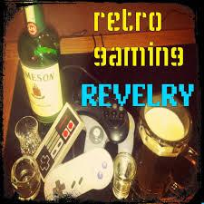 Retro Gaming Revelry