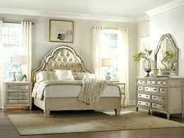 full size tufted bed