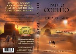 how the alchemist by paulo coelho changed my life for good the featured image image source