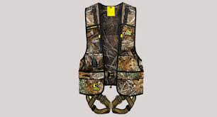 Best Hunting Safety Harness Quality Picks For Hunters
