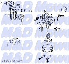 parts for md en and other hp small engines aftermarket honda parts for md en65 and other 6 5hp small engines aftermarket honda parts