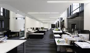 modern office interiors. The Iconic Corenthum Third Floor 1180 Sqft Modern Office Interiors T