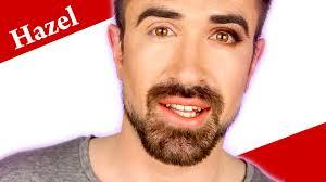 brown green hazel eyes makeup tutorial to make them pop burgundy eyeshadow you