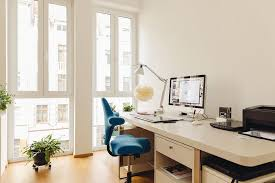 smart home office. Smart Home Office