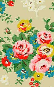 I remember wallpaper like this.