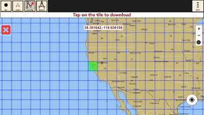 Marine Navigation Hd Usa Lake Depth Maps Offline Gps