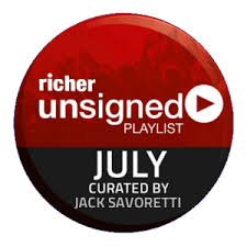Unsigned Music Playlist - Richer Unsigned