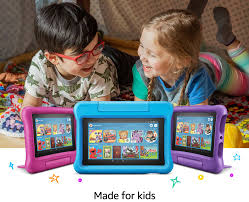 Jan 28, 2020 · for any fire tablet older than that. Amazon Com Fire 7 Kids Edition Tablet Osmo Genius Kit Bundle Blue Kindle Store