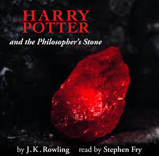 harry potter and the philosopher s stone amazon co uk j k rowling stephen fry 9781907545016 books