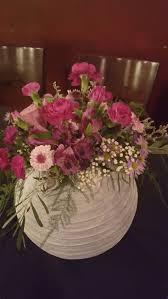 Paper Flower Centerpieces At Wedding Best 25 Hanging Paper Flowers Ideas On Pinterest Pinterest