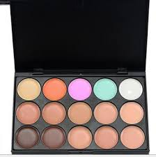 professional concealer quality makeup palette contour face contouring kit camouflage professional and daily use best makeup brush sets best makeup brush set