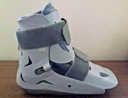 Pin On Broken Foot