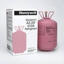 Honeywell Refrigerant Chart Honeywell Refrigerants Gas Genetron R407c 11 3kgs