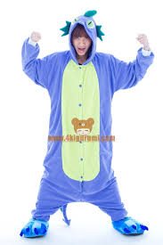 spike the dragon onesie kigurumi pajamas sc 1 st 4kigurumi animal onesies