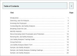 Job Safety Analysis Template Free Beauteous Jsa Form Template Sheet Jsa Form Template Free Psychicnightsco
