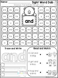 beginning Sounds 5 Guided Reading Activities Printable English ...