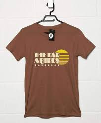 Funny T Shirt - <b>The Dad Abides</b> | 8Ball T Shirts