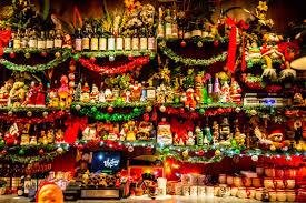 Christmas Holiday Pop Up Bar Returns To Sos Tiki Bar In
