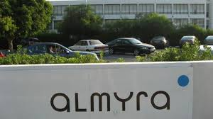 Image result for  almyra