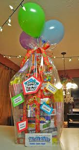 Raffle Prize Ideas For Kids Family Game Night Raffle Basket Raffle Baskets Themed