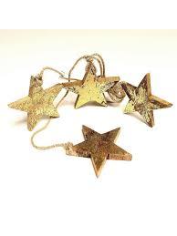 <b>Гирлянда подвесная Golden</b> Stars <b>EnjoyMe</b> 6745904 в интернет ...