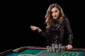 9,568 Casino Girl Stock Photos and Images - 123RF