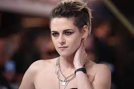 Kristen Stewart Debuted Her Blondest ...