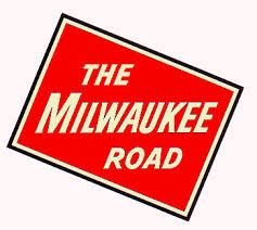 Milwaukee Road Track Charts Chicago Milwaukee St Paul And Pacific Railroad Wikipedia