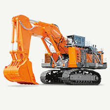 hitachi construction logo. large excavators/loading shovels hitachi construction logo