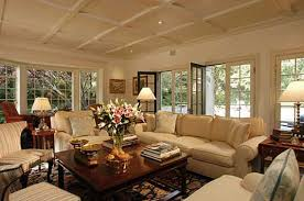 Traditional Home Design For Comfortable Residence Decor Best