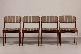 best fabric for dining room chairs elegant upholstery fabric dining room chairs best mid century od