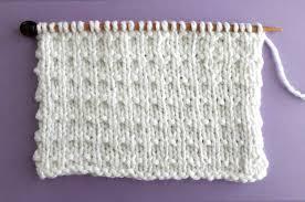 Knit Stitch Patterns Unique Knit Stitch Patterns For Absolute Beginning Knitters Studio Knit