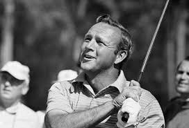 Arnold Palmer, the Magnetic Face of Golf in the '60s, Dies at 87 - The New  York Times